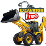 Excavator Simulator Game Free 0.2 APK (MOD, Unlimited Money)
