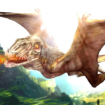 Flying Dinosour Simulator Game 3d 1.0.5 APK (MOD, Unlimited Money)