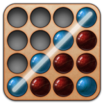 Four in a line 1.23 APK (MOD, Unlimited Money)