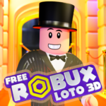 Free Robux Loto 3D Pro 0.5 APK (MOD, Unlimited Money)
