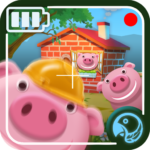 Funny Adventures Of The Three Little Pigs 3.07 APK (MOD, Unlimited Money)