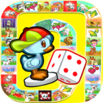 Game of Goose : the classic board game (revisited) 6 APK (MOD, Unlimited Money)