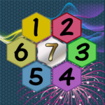 Get To 7, merge puzzle game – tournament edition. 5.10.35 APK (MOD, Unlimited Money)