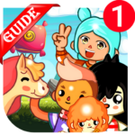 Guide For T0CA LIFE World Town Tips pro 4.0 APK (MOD, Unlimited Money)