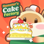 Hamster's Cake Factory – Idle Baking Manager 1.0.7.1  APK (MOD, Unlimited Money)