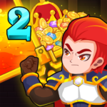 Hero Rescue 2 1.0.11 APK (MOD, Unlimited Money)