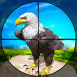 Hunting Games 2020 : Birds Shooting Games 2.3 APK (MOD, Unlimited Money)
