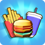 Idle Diner! Tap Tycoon 55.1.176 APK (MOD, Unlimited Money)