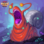 Idle Magic Town 1.0.3.6 APK (MOD, Unlimited Money)