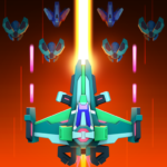 Idle Starfighters – Advancing Galaxy Squad 0.7 APK (MOD, Unlimited Money)
