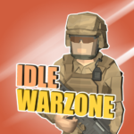 Idle Warzone 3d: Military Game – Army Tycoon 1.2.3 APK (MOD, Unlimited Money)