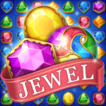 Jewel Mystery 2 – Match 3 & Collect Coins 1.3.4 APK (MOD, Unlimited Money)