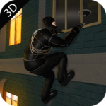 Jewel Thief Grand Crime City Bank Robbery Games  APK (MOD, Unlimited Money) 4.0.0