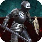 Kingdom Quest Crimson Warden 3D RPG 1.3 APK (MOD, Unlimited Money)