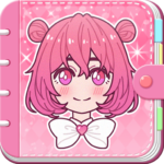 Lily Diary Dress Up Game 1.3.3 APK (MOD, Unlimited Money)