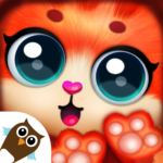 Little Kitty Town – Collect Cats & Create Stories 1.3.11 APK (MOD, Unlimited Money)