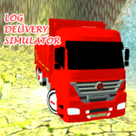 Log Delivery simulator 1.4 APK (MOD, Unlimited Money)