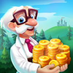 Lords of Coins  2.103.122.1 APK (MOD, Unlimited Money)