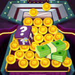Lucky Coin Dozer 💰 Free Coins 1.3.0 APK (MOD, Unlimited Money)