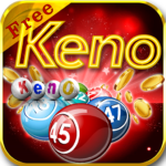 Lucky Keno Numbers Bonus Casino Games Free 2.5.8 APK (MOD, Unlimited Money)