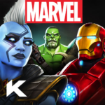 MARVEL Realm of Champions 0.4.3 APK (MOD, Unlimited Money)