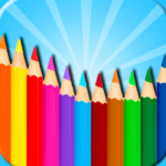 Magic Coloring Book – Color & Draw 2.1.2 APK (MOD, Unlimited Money)