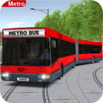 Metro Bus Games 2020: Bus Driving Games 2020 1.9 APK (MOD, Unlimited Money)
