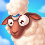 Mingle Farm – Merge and Match Game  1.3.5 APK (MOD, Unlimited Money)