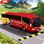 Modern Bus Drive :Hill Station 1.16 APK (MOD, Unlimited Money)
