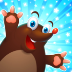 Mole's Adventure – Story with Logic Games Free 1.4.0 APK (MOD, Unlimited Money)