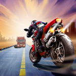 Moto Traffic Rider 3D 1.7.5APK (MOD, Unlimited Money)