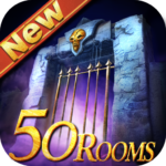 New 50 rooms escape:Can you escape:Escape game 1.1 APK (MOD, Unlimited Money)