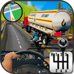 Oil Tanker Truck Driver 3D – Free Truck Games 2020 2.1 APK (MOD, Unlimited Money)