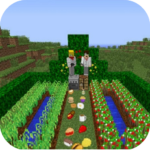 Pam Harvest mod for MCPE 4.4 APK (MOD, Unlimited Money)