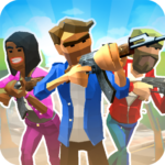 Pixel Squad Free Firing Battle Royale 2020 1.1 APK (MOD, Unlimited Money)