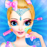 Princess Salon – Frozen Style 1.8.04 APK (MOD, Unlimited Money)