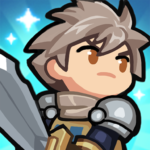Raid the Dungeon : Idle RPG Heroes AFK or Tap Tap 1.8.4 APK (MOD, Unlimited Money)