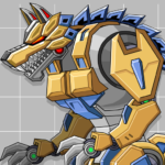 Robot Werewolf Toy Robot War 2.5 APK (MOD, Unlimited Money)