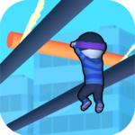 Roof Rails 1.4e APK (MOD, Unlimited Money)