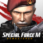 SFM (Special Force M Remastered) 0.1.5 PK (MOD, Unlimited Money)