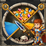 Save the Princess – Pin Pull & Rescue Game 1.9 APK (MOD, Unlimited Money)