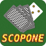 Scopone  2.4.28 APK (MOD, Unlimited Money)