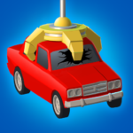 Scrapyard Tycoon Idle Game  1.14.0 APK (MOD, Unlimited Money)