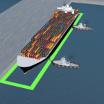 Ship Mooring 3D 1.16 APK (MOD, Unlimited Money)