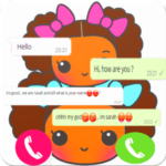 Simulator chat-elli and naih's game 6.3 APK (MOD, Unlimited Money)