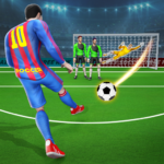 Soccer Kicks Strike: Mini Flick Football Games 3D 4.2 APK (MOD, Unlimited Money)