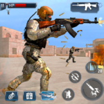 Special Ops 2020: Multiplayer Shooting Games 3D  1.1.3 APK (MOD, Unlimited Money)