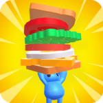 Stacking.io 1.0.5 APK (MOD, Unlimited Money)