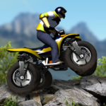 Stunt Race 3D- Extreme Moto Bike Racing Games 2020 1.1.1 APK (MOD, Unlimited Money)
