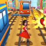 Subway Santa Runner 2020 : Advance Edition 0.14 APK (MOD, Unlimited Money)